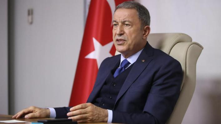 5701384 4935 2779 31 470 - تركيا تبدي استعدادها لتبديد المخاوف الأمريكية حيال امتلاك S-400