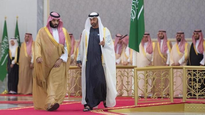 6899323 854 481 4 2 - جو بايدن والسياسة الخارجية الأمريكية تجاه الشرق الأوسط