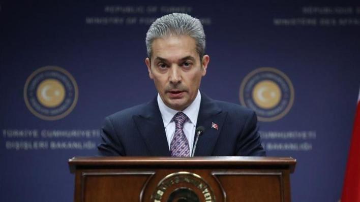 8258099 854 481 4 2 - تركيا تدعو اليونان للاستجابة لدعواتها للمحادثات حول شرق المتوسط