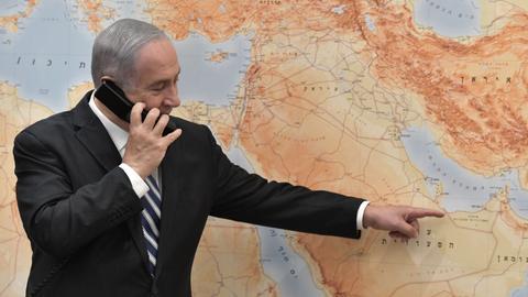 8843747 2970 1672 14 163 - التطبيع مع الاحتلال.. فوائد علمية استراتيجية أم خضوع للهيمنة الإسرائيلية؟