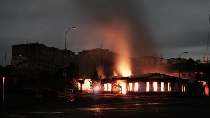 9101187 5807 3270 5 629 - أذربيجان تحرر مدينة شوشة الاستراتيجية من الاحتلال الأرميني