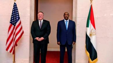 صورة السودان والقرن الإفريقي وتوقعات سياسة بايدن الخارجية