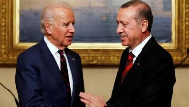 صورة كيف سيبدو مسار العلاقات التركية الأمريكية في عهد بايدن؟