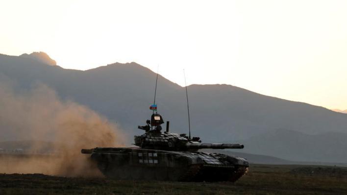 9364149 4787 2695 5 553 - أذربيجان تحرر 16 قرية جديدة وتلحق خسائر كبيرة بقوات الاحتلال الأرميني