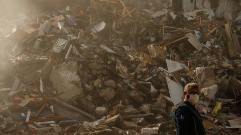 9435116 5132 2890 25 282 - منذ 5 قرون.. تاريخ تركيا الموجز مع الزلازل