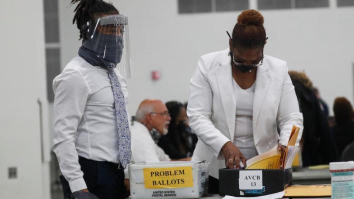 9460468 4282 2411 11 243 - متى تُعلن نتائج الانتخابات الرئاسية في أمريكا؟