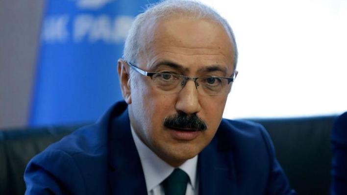 وزير الخزانة والمالية التركي:نتوقع أن يؤثر تعافي الاستهلاك والاستثمار والصادرات بالإيجاب على النمو، ليبلغ 0.3% في 2020