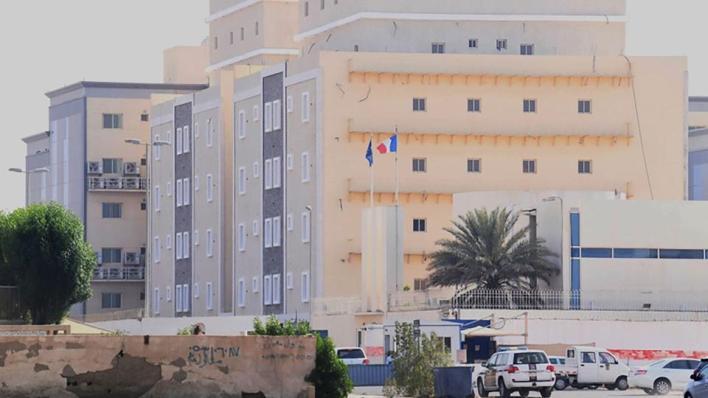9517153 1879 1058 10 5 - جرحى بهجوم بمتفجرات على مقبرة لغير المسلمين بالسعودية
