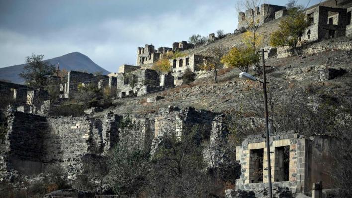 9526008 5123 2885 51 4 - أذربيجان تمنح أرمينيا 10 أيام إضافية لإخلاء مدينة كلبجار