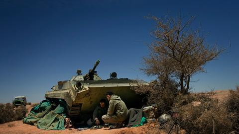 9532921 2932 1651 2 130 - أزمة الصحراء .. جذور الأزمة وآفاق التوافق بين الأشقاء