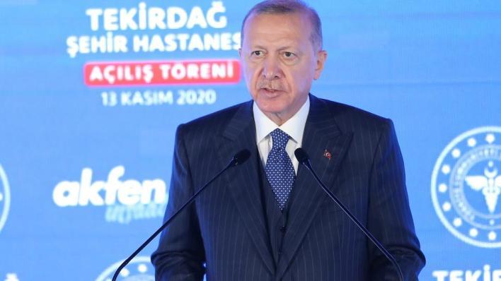 الرئيس التركي: سياساتنا الاقتصادية الجديدة ترتكز على استقرار الأسعار والاستقرار المالي واستقرار الاقتصاد الكلي