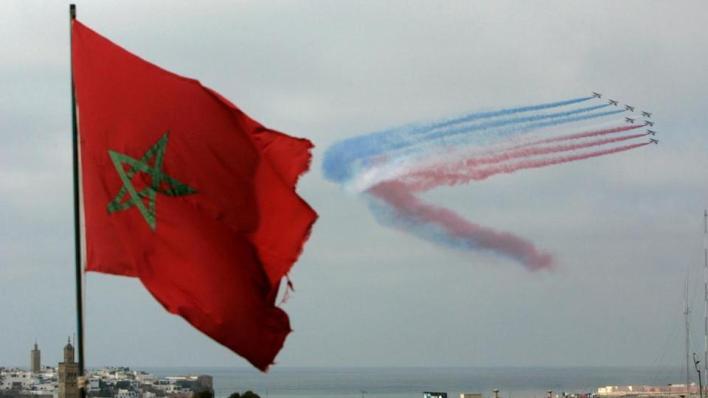 الجيش المغربي يقول إن معبر الكركرات أصبح مؤمَّناًبشكل كامل