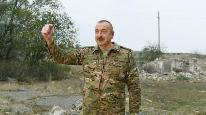 9561856 1326 746 1 1 - الرئيس الأذربيجاني يتعهد بمحاسبة أرمينيا دولياً على جرائمها