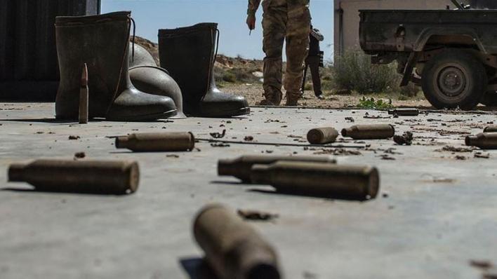 """9580671 854 481 7 0 - العراق.. فصيل مسلح يعلن انتهاء """"الهدنة"""" مع الأمريكان"""