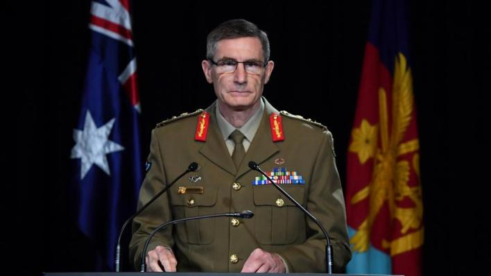 أفاد تقرير صادر عن المفتش العام لقوات الدفاع الأسترالية بوقوع 39 جريمة قتل غير قانونية لأشخاص في أفغانستان