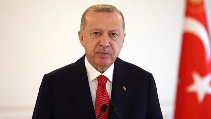 أعرب أردوغان عن رغبة بلاده توطيد العلاقات مع الولايات المتحدة لحل القضايا الإقليمية