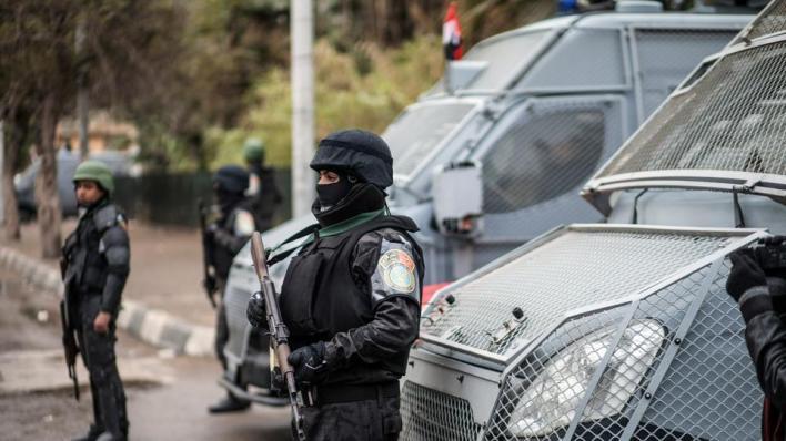 الاتحاد الأوروبي يطالب السلطات المصرية بإطلاق سراح قيادات
