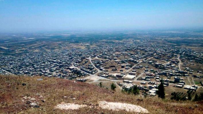 درعا.. مقتل 98 شخصاً جراء التعذيب على يد النظام السوري رغم التوصل إلى تسوية