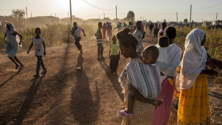 """9609942 5940 3345 48 5 - إثيوبيا تعتزم محاكمة قادة """"تيغراي"""" بتهمة الإرهاب وأعداد اللاجئين ترتفع"""