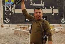 """صورة """"قسد"""" تعيّن """"أبو جبر الشعيطي"""" رئيساً لمكتب """"الدفاع الذاتي"""" بدير الزور"""