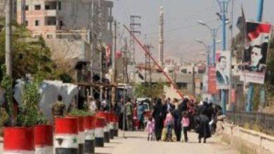 صورة توقعات بانهيارات مفاجئة في مناطق سيطرة النظام في سوريا