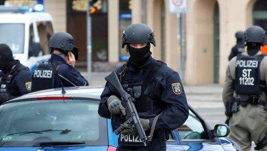 صورة لاجئ سوري في ألمانيا يقتل زوجته ويخبر الشرطة ليلقوا القبض عليه