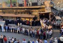 صورة مؤسسة مخابز الأسد: طوابير الأفران في سوريا سببها جودة الخبز – Mada Post