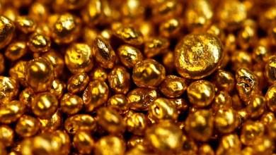 صورة شاهد هبوط أسعار الذهب في تركيا