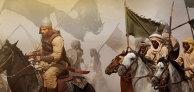 كانت غزوة مؤتة - قصة غـ.ـزوة مؤتة  أول معركة بين المسلمين والروم من الفتوحات الإسلامية كأنك تراها