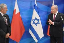 صورة تحت مظلة التطبيع.. إسرائيل والبحرين توقعان مذكرة تفاهم في السياحة