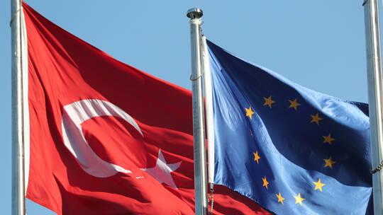 5fd2109b42360423e505575c - تركيا تأمل بأن يتجنب الاتحاد الأوروبي أي قرار يعمّق أزمة الثقة