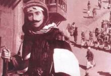 صورة زكي كرام.. تاجر سلاح عثماني ألماني بعد الحرب العظمى