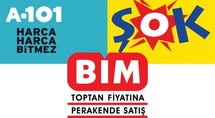 a101 sok bim 1591075770 - إعلان رسمي عن قرارات جديدة متعلقة بالقضية السورية