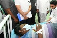 صورة بالفيديو.. أول وفاة بسب المرض الغامض الذي اصاب المئات في الهند والسلطات تتحرك