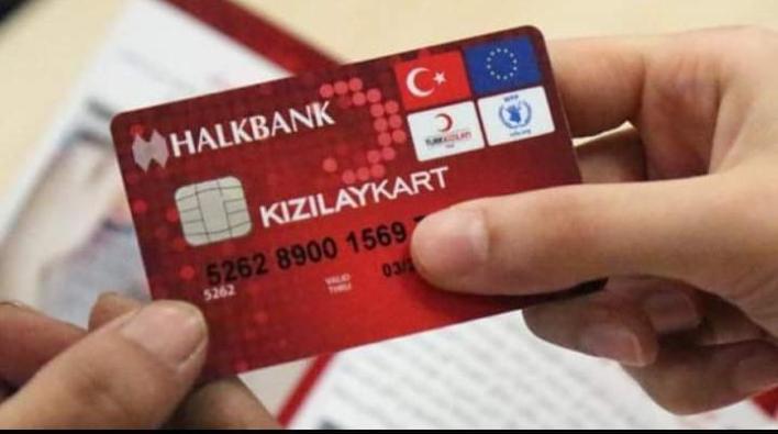 kizilay kart - وسائل الاعلام التركية تتناقل خبر عن تبديل قرار حظر التجوال فما هو