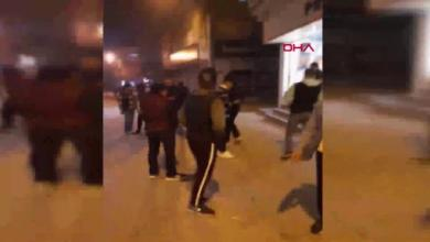 صورة بالفيديو: خرقوا حظر التجول ثم أبلغوا عن أنفسهم للشرطة في بورصة