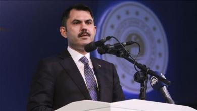 صورة تعميم هام من وزير البيئة التركي إلى 81 ولاية.. من هي الفئات التي ستستطيع الحصول على دعم الإيجار؟