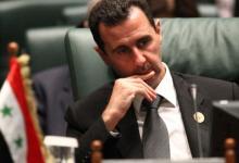 صورة قرارات جديدة حول سياسة الرئاسة الأمريكية الجديدة تجاه نظام الأسد