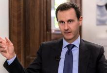صورة موقف بريطانيا من الانتخابات الرئاسية في سوريا