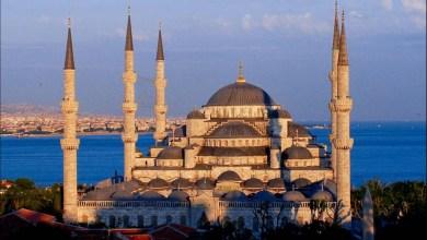 صورة خطبة الجمعة في تركيا بالعربي 01.01.2020 – محاسبة الماضي، إِعْمَارُ المستقبلِ
