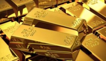 300x171 - شاهد انخفاض طفيف في أسعار الذهب