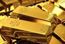 صورة شاهد انخفاض طفيف في أسعار الذهب
