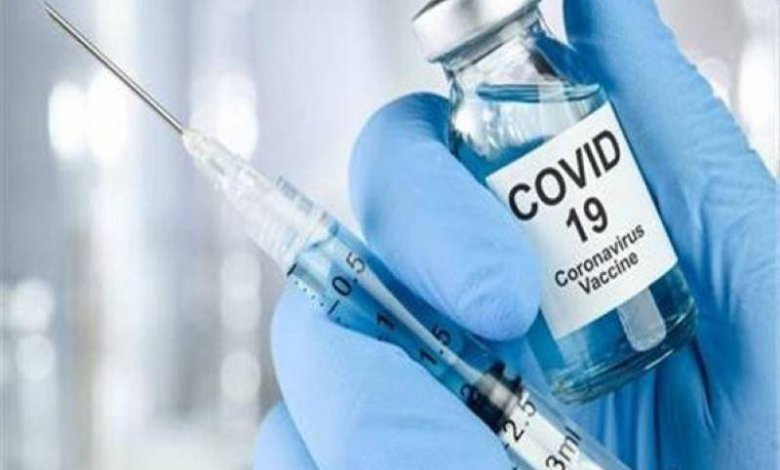 13 - وزير الصحة التركية: تطعيم كبار السن سيبدأ اليوم الجمعة 12 شباط/فبراير 2021