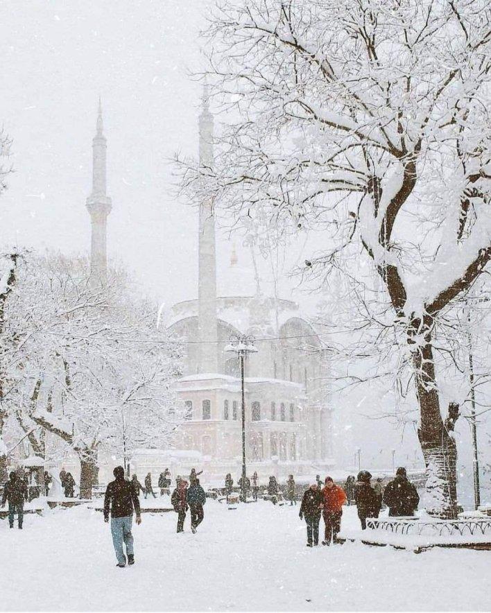 139672350 264632075082431 4462040930057777827 o - تركيا تلبس الأبيض.. الثلج سيصل لـ 40 سم في هذه الولاية