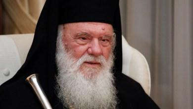 صورة قال إن الإسلام ليس ديـ.ـناً.. رئيس الأساقفة اليـ.ـونانيين يهـ.ـاجم الإسـ.ـلام وأول دولة تلقنه درساً قاسياً
