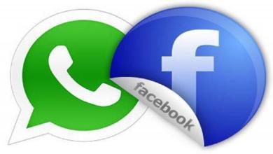 صورة لن يتمكن أحد من استخدام تطبيق واتساب (WhatsApp) دون مشاركة بياناته مع فيسبوك
