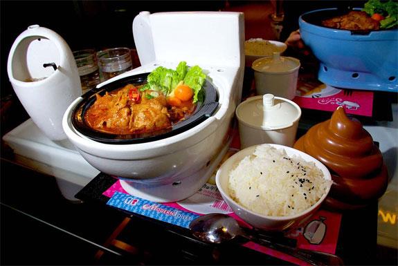 3 4 - للراغبين بتجربة فريدة - قائمة بأغرب المطاعم وأكثرها إثارة للاهتمام في العالم