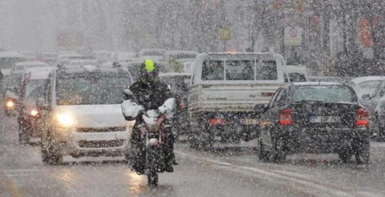 6013f50ac8c3731728f1aec7 - حذرت الأرصاد الجوية التركية اليوم (السبت 30 يناير) من تساقط الثلوج والعواصف في هذه المناطق و الولايات