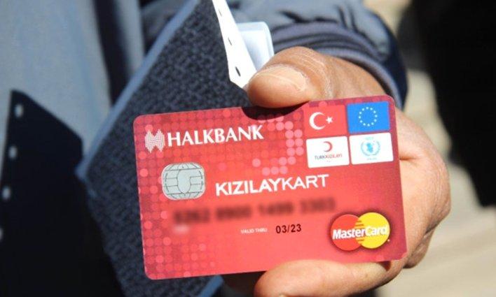FFFF - خبر سار للسوريين.. الهلال الأحمر التركي يرسل رسائل لهواتف بعض السوريين