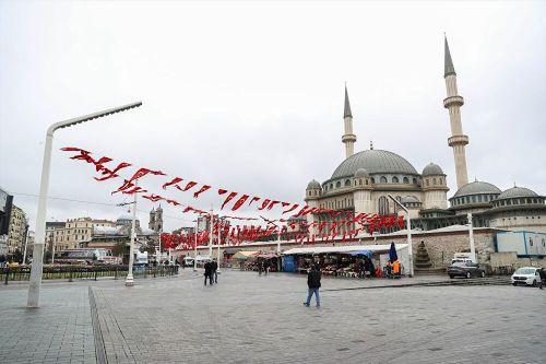cami 300x200 - قريباً.. تحقيق الوعد الذي قطعه الرئيس التركي رجب طيب أدروغان على نفسه